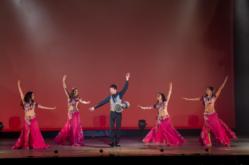 ベリーダンス教室・ベリーダンス中級クラス
