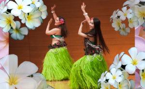 まるで南太平洋から中東へと旅をしているような気持ちにさせてくれる、日本で唯一のベリネシアンダンスを専門的に学んでいきましょう!