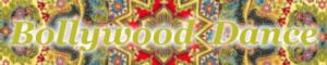 ボリウッドダンスのロゴ