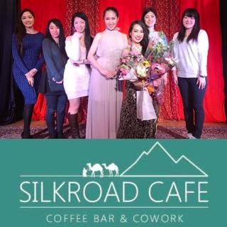 昨日は錦糸町シルクロードカフェにてElisa Jamilaのソリストショーがございました。 一緒にご出演されたダンサーのRameeshaさんとVirginiaさんも魅力的な方々でした。