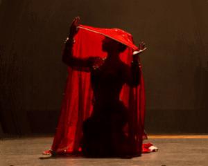 ベリーダンス教室・ベリーダンス|アンビエントクラス