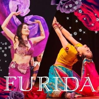 きっとFuridaも客席にいる仲間の笑顔と応援をエネルギーになさるはずです。 皆で温かで幸せな気持ちで、Furidaの美しいダンスの世界に浸れたらと思います。 ご予約の程、どうぞ宜しくお願い申し上げます。