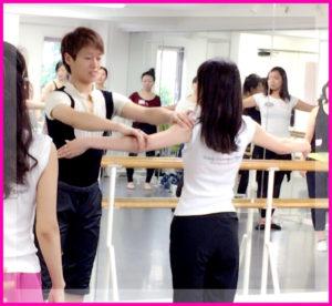 大人バレエ 基礎から ストレッチ 美しく踊る為に