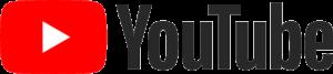 ユーチューブのロゴ